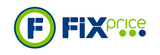 Fix price logo