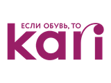 Кари Кидс logo
