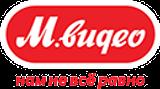 М Видео logo